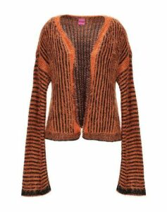 SAVE THE QUEEN KNITWEAR Cardigans Women on YOOX.COM