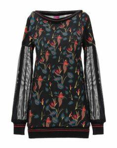 SAVE THE QUEEN TOPWEAR Sweatshirts Women on YOOX.COM