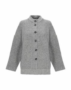 ANNECLAIRE KNITWEAR Cardigans Women on YOOX.COM