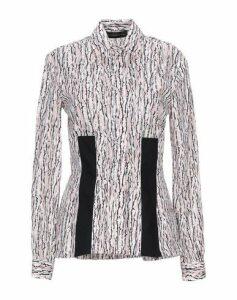 ALESSANDRO DELL'ACQUA SHIRTS Shirts Women on YOOX.COM