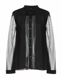 JUST CAVALLI SHIRTS Shirts Women on YOOX.COM