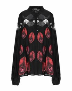 JUST CAVALLI SHIRTS Blouses Women on YOOX.COM