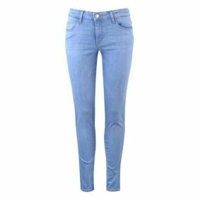 Guess Sexy Curve Jeans - BRAVADE LL32