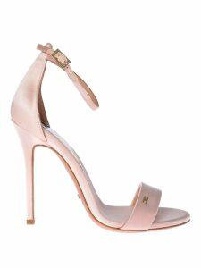 Elisabetta Franchi Celyn B. Ankle Strap Sandals