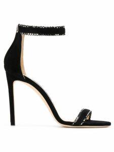 Jimmy Choo Dochas 100 sandals - Black
