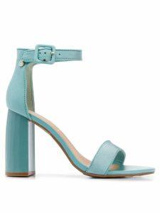 Tommy Hilfiger ankle strap sandals - Blue