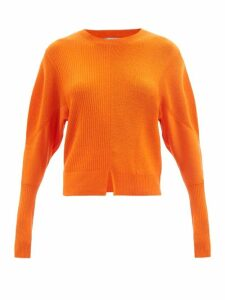 Zimmermann - Honour Pintuck Broderie-anglaise Blouse - Womens - White