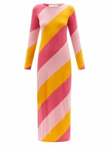 Ace & Jig - Aiden Embroidered Cotton Shirt - Womens - Ivory
