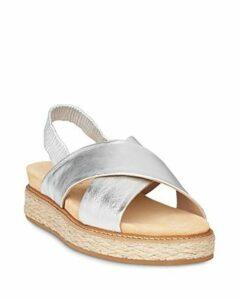 Whistels Women's Robyn Slingback Platform Sandals