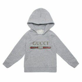 Gucci Unisex Logo Sweatshirt