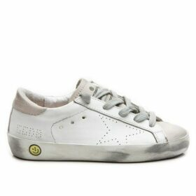 Golden Goose Deluxe Brand Superstar Trainer