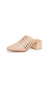LOQ Ines Woven Pumps