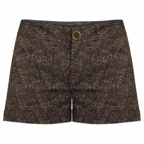 GISY - Old Wood Mini Short Pants
