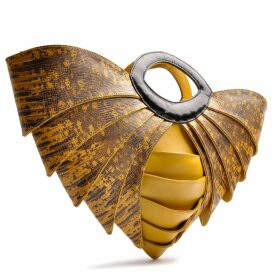 Nemozena - Reversible Tunic Shirt