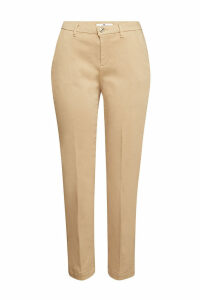7 for all Mankind Sateen Chinos with Cotton