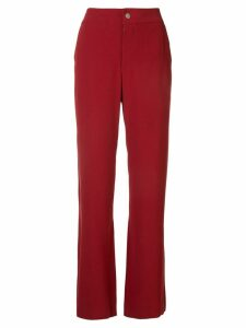 Zambesi Tamarillo red trousers