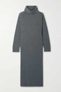 DÔEN - Ruby Tiered Floral-print Cotton-voile Maxi Dress - White