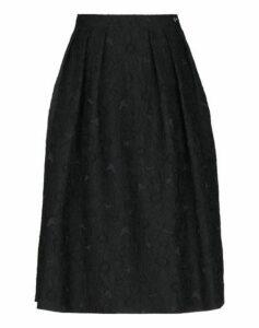 CAVALLI CLASS SKIRTS 3/4 length skirts Women on YOOX.COM