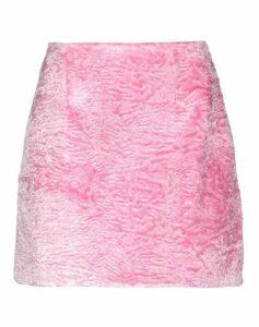 VIVETTA SKIRTS Mini skirts Women on YOOX.COM