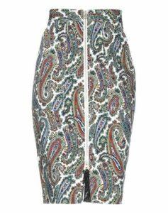 DIANE VON FURSTENBERG SKIRTS Knee length skirts Women on YOOX.COM