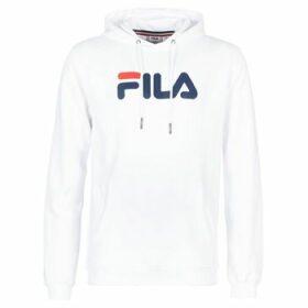 Fila  PURE Hoody  women's Sweatshirt in White