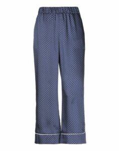 SEMICOUTURE TROUSERS Casual trousers Women on YOOX.COM