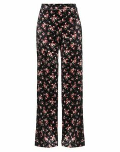 GAëLLE Paris TROUSERS Casual trousers Women on YOOX.COM
