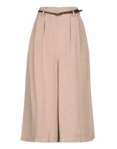 LA FEE MARABOUTEE TROUSERS 3/4-length trousers Women on YOOX.COM