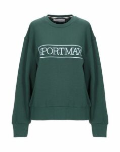 SPORTMAX TOPWEAR Sweatshirts Women on YOOX.COM