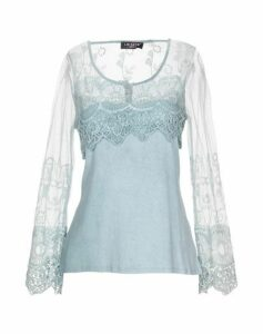 LE FATE SHIRTS Blouses Women on YOOX.COM