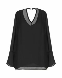 BERNA SHIRTS Blouses Women on YOOX.COM