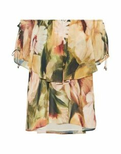 HAUTE HIPPIE TOPWEAR Tops Women on YOOX.COM