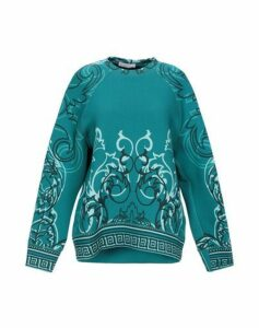 VERSACE COLLECTION TOPWEAR Sweatshirts Women on YOOX.COM