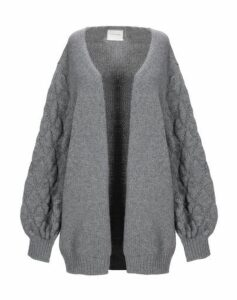 FINE EDGE KNITWEAR Cardigans Women on YOOX.COM