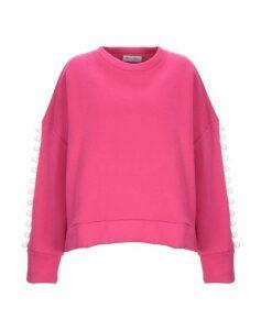 WEILI ZHENG TOPWEAR Sweatshirts Women on YOOX.COM