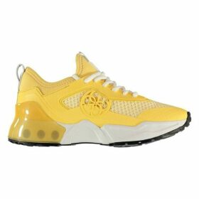 Guess Teckie Trainers