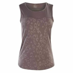 Only Play Sheila Tank Top - Moonscape Leo