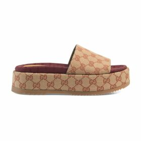Women's Original GG slide sandal
