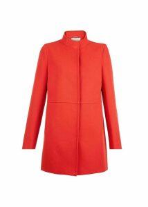 Blair Coat Chilli Red 14
