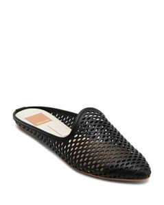 Dolce Vita Women's Grant Leather Mules