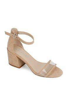 Kenneth Cole Women's Hannon Block Heel Sandals
