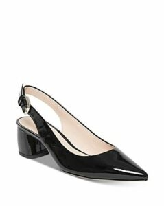 kate spade new york Women's Mika Pointed Toe Slingback Pumps