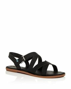 Toms Women's Sicily Slingback Sandals