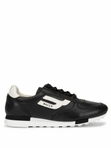 Bally Galaxy sneakers - Black