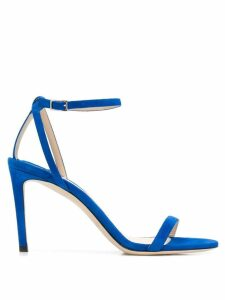 Jimmy Choo Minny 85 sandals - Blue