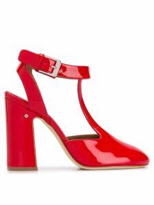 Laurence Dacade Tatiana sandals - Red