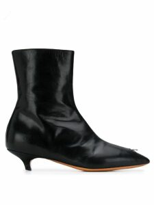 Marni ankle boots - Black
