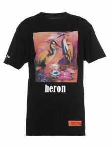 HERON PRESTON Aironi T Shirt