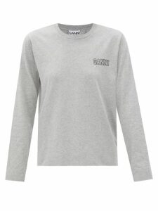 Zimmermann - Allia Ruffle-trim Crochet Top - Womens - White