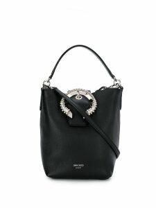 Jimmy Choo Madeline bucket bag - Black